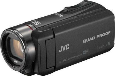 JVC GZ-RX605