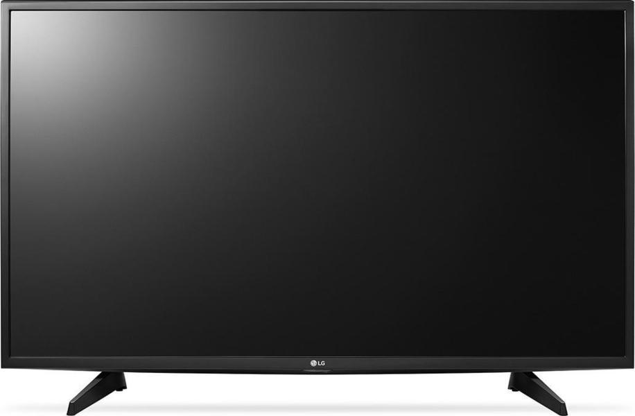 LG 49LJ515V TV