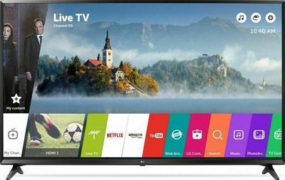 LG 49UJ6307 Fernseher