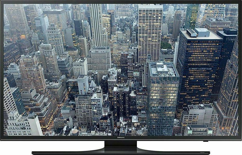 Samsung UN48JU6500 front on