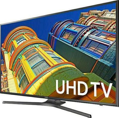 Samsung UN55KU6300 TV