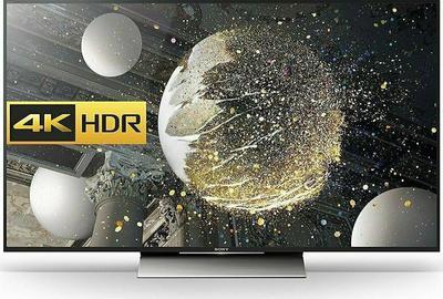 Sony KD-55XD8005 TV
