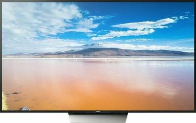 Sony KD-75XD8505 TV