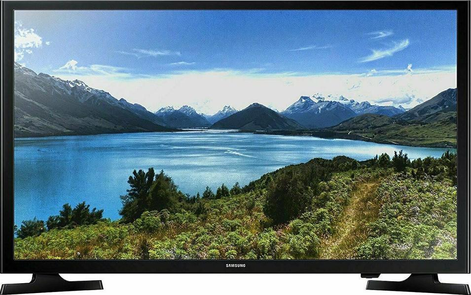 Samsung UE32J4000 front on