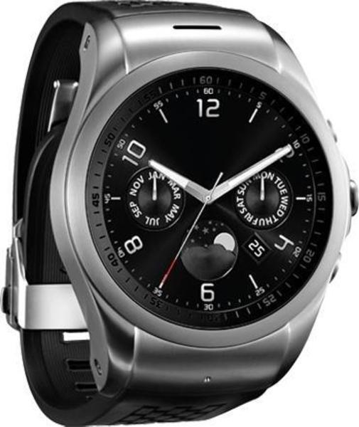 LG W120L Audi GWatch smartwatch