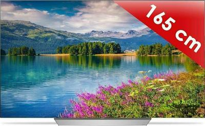 LG OLED65C7V Telewizor