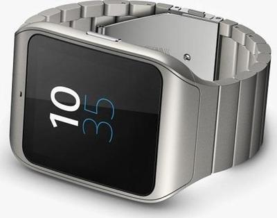Sony Smartwatch 3 SteelEdition