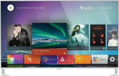 LeEco Super4 X55 Fernseher