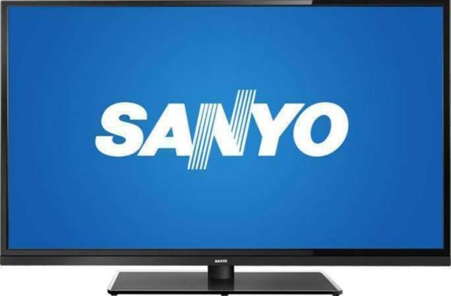Sanyo DP40D64 front on
