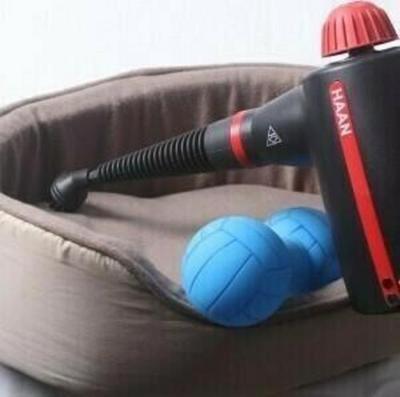 Haan HS22B Vacuum Cleaner