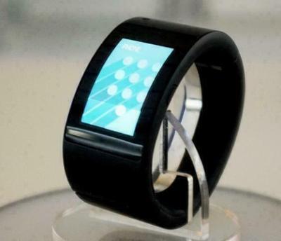 Will.i.am Gucci Smartwatch