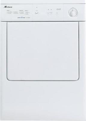 Nordland ELD 8683 IMP Waschmaschine