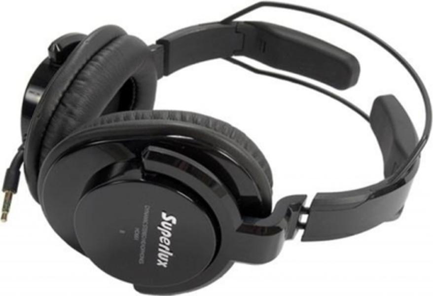 Superlux HD-661 headphones