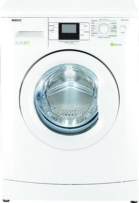 Beko WMB71643PTE Washer
