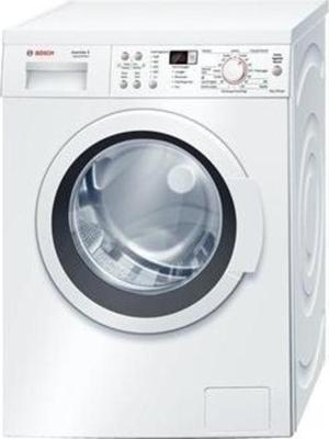 Bosch WAQ20380IT Washer