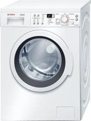 Bosch WAQ24380IT Washer