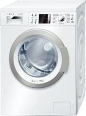 Bosch WAQ28460FF Washer