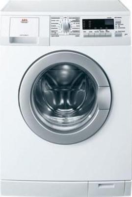 AEG L6485EXL Washer