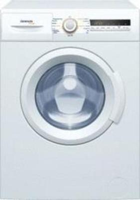 Constructa CWF14B20 Waschmaschine