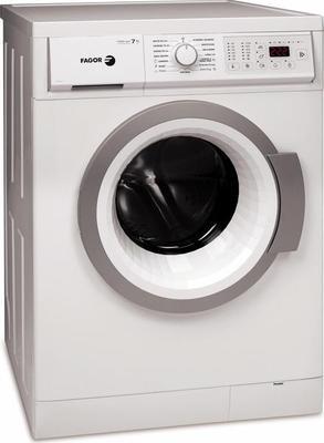 Fagor F-7210 Waschmaschine