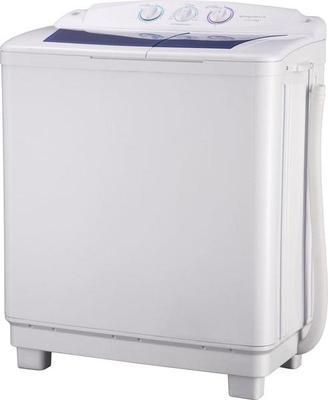 Frigidaire FWLTM0881BUHW Waschmaschine