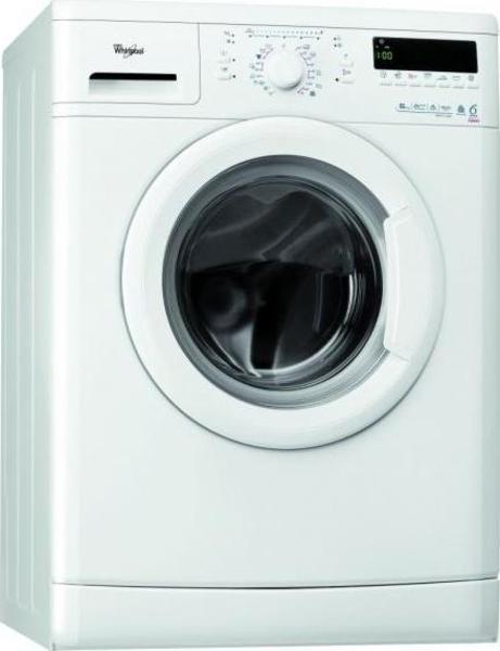 Whirlpool AWOC 6304 Washer