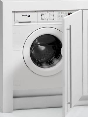 Fagor FE-7212IT Waschmaschine