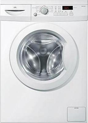 OK OWM 260-D Waschmaschine