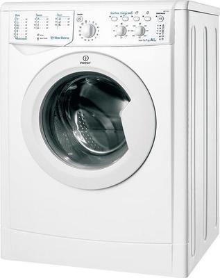 Indesit IWC 71252 ECO EU Washer