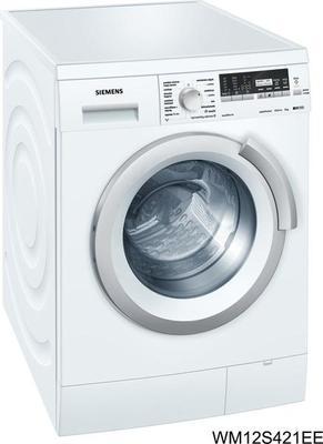 Siemens WM12S421EE