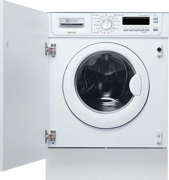 Electrolux EWG147540W washer