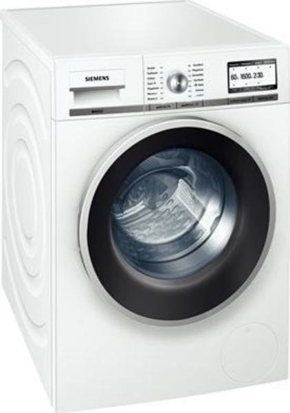 Siemens WM16Y741 Washer