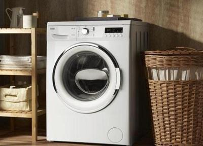 Franke FWMF-1408-E Waschmaschine