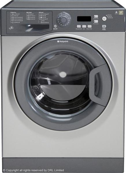 Hotpoint WMXTF 842 G washer