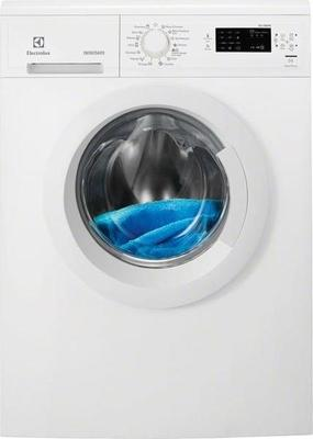 Electrolux EWP1472TDW Waschmaschine