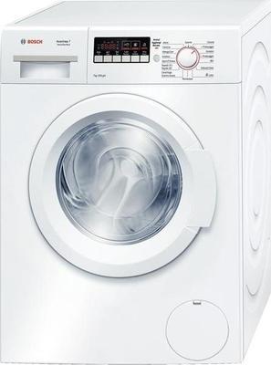 Bosch WAK24267IT Washer