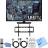 Samsung UN65JU6400FXZA TV