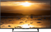 Sony Bravia KD-55XE8396 front on