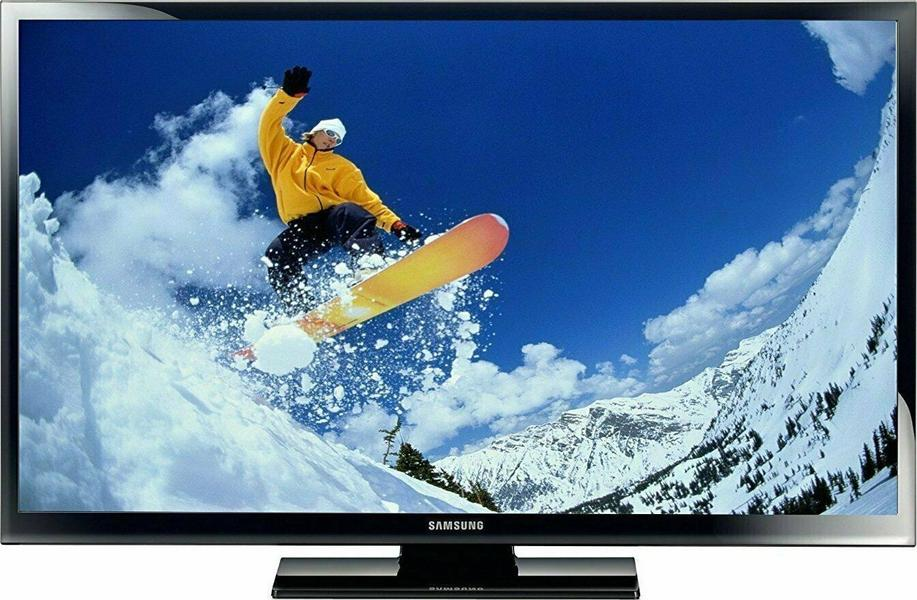 Samsung PS51E450 front on