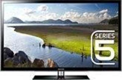 Samsung UE40D5000 TV