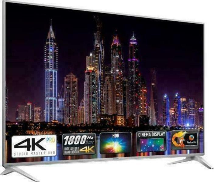 Panasonic Viera TX-50DX780E TV