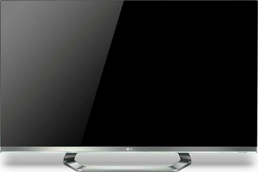 LG 47LM8600 TV