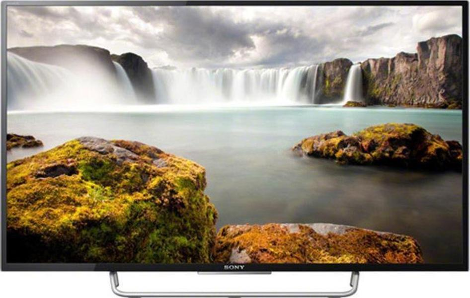 Sony KDL-40W700C front on