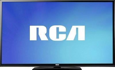 RCA LRK65G55R120Q Telewizor