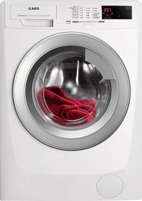 AEG L68480VFL Washer