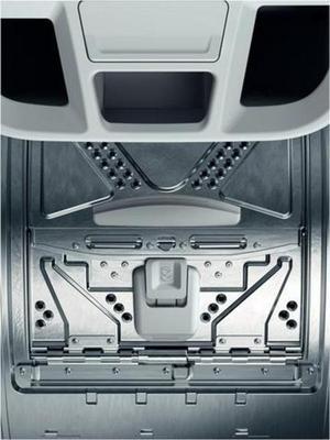 Constructa CWT12T24 Waschmaschine