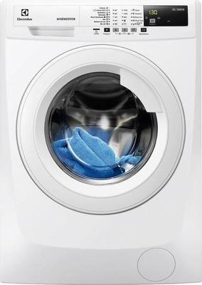 Electrolux EWF1274BW Waschmaschine