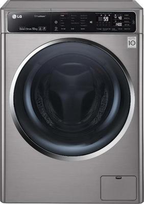 LG F14U1JBS6 Waschmaschine
