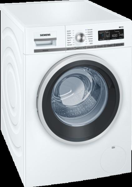 Siemens WM16W541 Washer