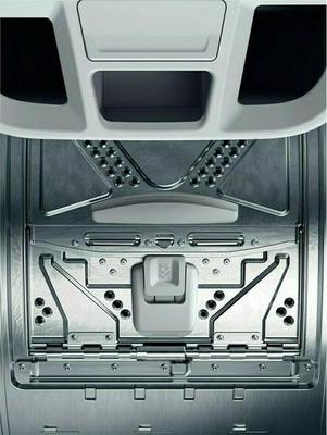 Constructa CWT12T27 Waschmaschine
